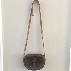 Vintage Cross body LOUIS VUITTON Medium Size Bag